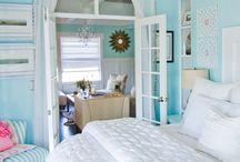 Apartment Inspiration / by Jessica Webb