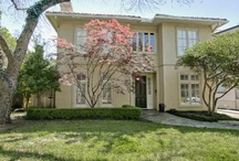 Beautiful Homes in Dallas / by Briggs Freeman Sotheby's International Realty