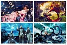 Famous Disney