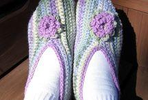 crochet / by Vicki Wall