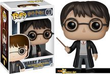 ⚡️Funkos Harry Potter⚡️