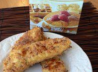 Gluten free recipes / by Lorraine Aliotta Denardo