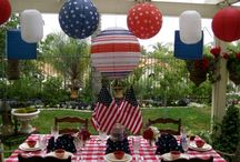 4th of July / by Nicole Mickanen