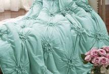 Bedding, etc