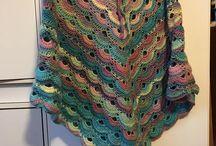 Crochet nook
