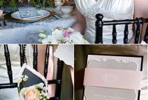 P // Paper Goods (Wedding)