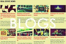 Blogs / Visit dwellus.com/blog to read about all exciting things happening in DC and the surrounding area!