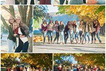 Fotos mit Freunden