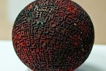 Sculpture d'impression  / Art
