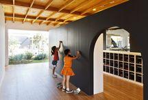 Education Architecture