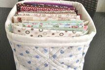 sacolas de tecido