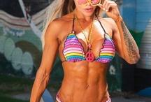 Larissa Reis / larissa reis larissa reis sexy larissa reis hot larissa reis bodybuilding larissa reis tattoo