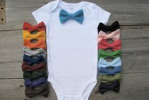 Future Baby Boy Things