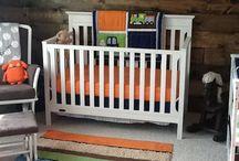 Jacob's nursery (ideas)
