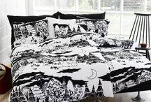 Bedroom / Makuuhuone