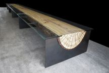 Timber Projects