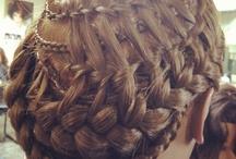 Hair+Care / by Sarah Putney