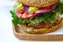Veggies Galore / Veggie Sides and Main Dishes