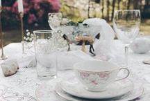 dainty wedding >//<