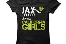 Sons of Anarchy - Jax Teller