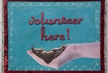 Volunteer, San Marcos, CA