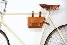 Bike ridin / by Ashley Sellers