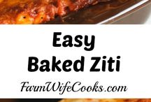 Easy Main Dish Recipes / Easy main dish recipe the whole family will love!