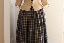 Outlander kostymet