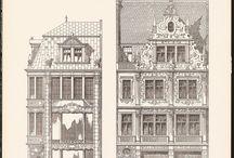 Planos de arquitectura mediaba