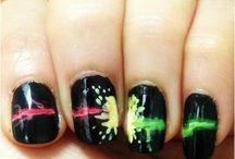 Nails / by Karli Rae