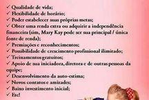 Mary kay -Cris
