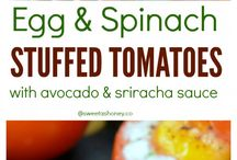 Tomato Carrot Spinach