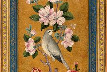 Persian painting