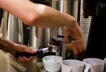 Espresso Addiction
