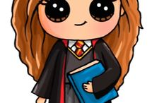 Harry Potter Em Anime