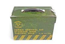 Lunch Tin Box