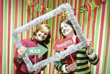 Christmas Selfie Photo Booth Ideas for Retailers