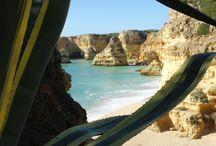 Algarve / Praias, natureza