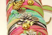 Création bracelet