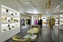 Flagship Stores / Lojas Conceito
