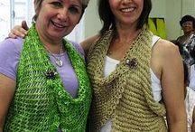 tricot de Vitória Quintal
