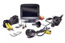 Systems Under $200 / Browse our backup camera systems listed under $200. All systems are complete with camera, monitors, mounts and wiring.