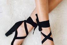 Heels, flats & more..