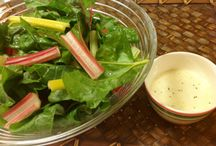 スイスチャード レシピ / 不断草という名の通り、畑での収穫期間の長い野菜。海外ではサラダなどによく用いられている野菜の一つで、幼葉はベビーリーフとしても使われる事が多い。◆スイスチャードは非常にたくさんのカロテンを含みます。◆動脈硬化や心筋梗塞などの生活習慣病の予防に。◆ミネラルが豊富。◆夏バテや高血圧の予防に。