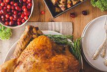 Thanksgiving Toasting & Roasting