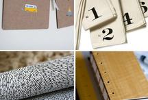 Paper Goodies / by Rebecca Kuhlmann