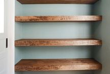 Top Floating Shelves – Diy Projects