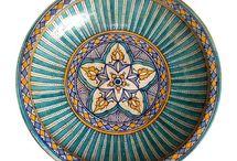 Morocco Ceramics