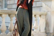 Amazing style