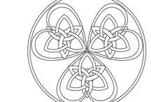 Celtic - biye patchwork
